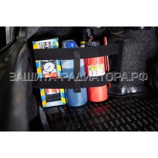 багажный карман для багажников с ворсовым покрытием
