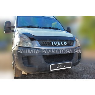 защита радиатора Iveco Daily 2006-2011